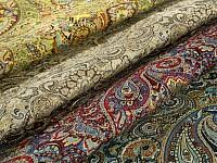 Какие мебельные ткани достойны вашего внимания