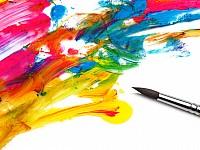 Яркие краски в каждый дом